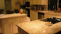 LC Stone Giallo Ornamental Countertop