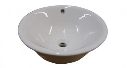 LC Stone Bathrrom Sink S1