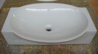 LC STONE Bathroom Sink S6