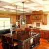 LC Stone Tan Brown  Countertop
