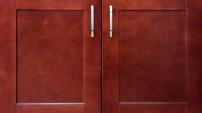 LC Stone Kitchen Cabinet
